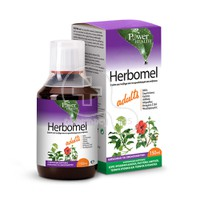 POWER HEALTH - Herbomel Adults - 150ml