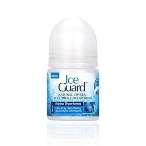 Ice guard roll on unperfumed 50ml