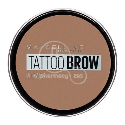 MAYBELLINE - TATTOO BROW Pomade No00 (Light Brown)