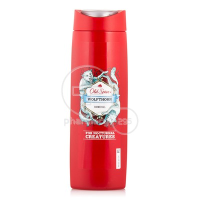 OLD SPICE - WOLFTHORN Shower Gel - 400ml