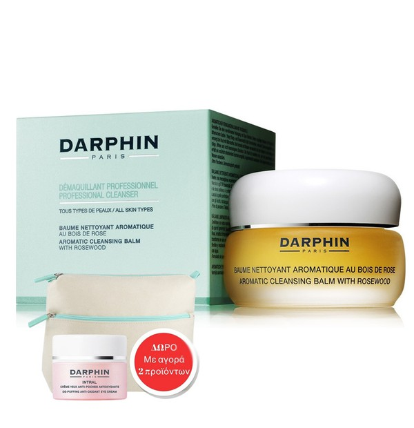 DARPHIN CLEAN. AROMATIC BALM WITH ROSEWOOD 40ML