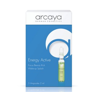 Arcaya energy active 5x2ml