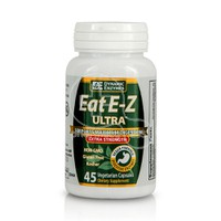 DYNAMIC ENZYMES - Eat E-Z Ultra Extra Strenght - 45caps