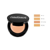 RADIANT HIGH COVERAGE CREAMY CONCEALER No4-PEACH