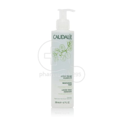 CAUDALIE - Lotion Tonique Hydratante - 200ml