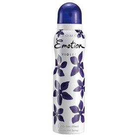 EMOTION ΑΠΟΣΜΗΤΙΚΟ SPRAY VIOLET 150ML