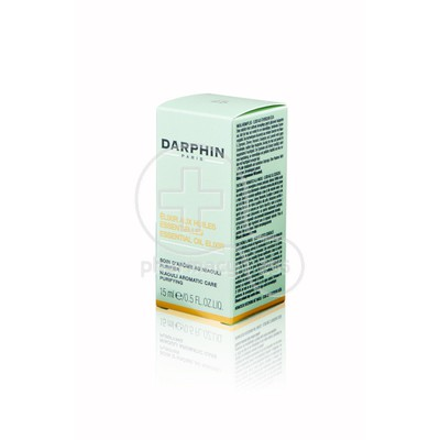 DARPHIN - ELIXIR AUX HUILES ESSENTIELLES Niaouli Aromatic Care - 15ml