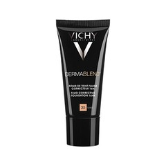 Vichy Dermablend Fluide SPF35 35 Sand Καλυπτικό Make-Up 30ml