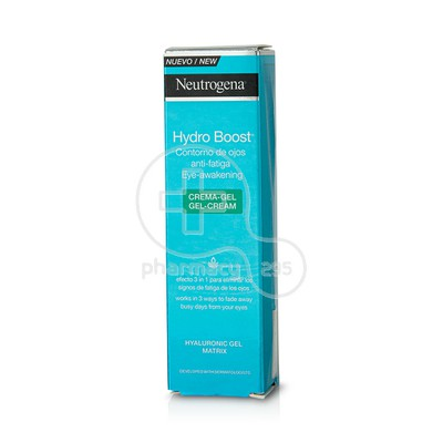 NEUTROGENA - HYDRO BOOST Eye Cream Ματιών - 15ml