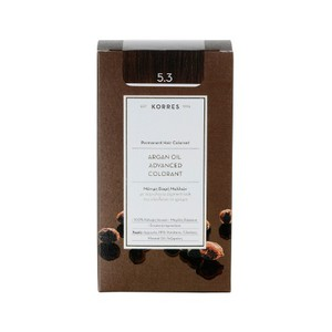 Korres argan oil no 5.3