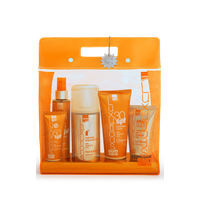 LUXURIOUS SUNCARE HIGH PROTECTION PACK (PROMO 5 ΠΡΟΙΟΝΤΑ)