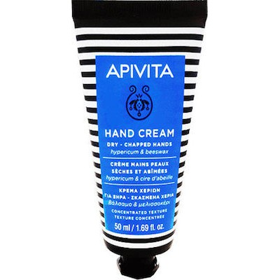 APIVITA HAND CREAM HYPERICUM 50 ML