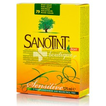 Sanotint Hair Color Light - 79 Natural Blonde, 125ml
