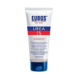 Eubos Urea 5% Shampoo,200ml