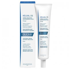 Ducray Kelual DS Squamo-Reducing Anti-Recurrence Soothing Cream, 40ml