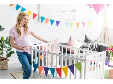 Pottery Barn launches registry service to Newborn Gift List