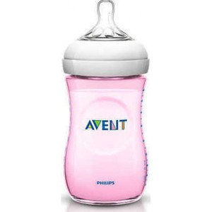 Philips avent natural pink