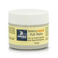 MY ELEMENTS - IMMUNEED Rub Balm - 50ml