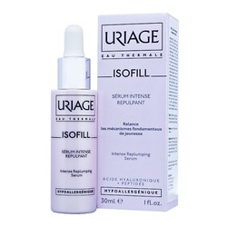 Uriage Isofill Serum Intense Repulpant 30ml