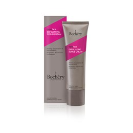 Bochery Exfoliating Scrub Cream 50ml