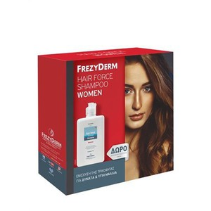 Frezyderm hair force women set