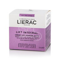 LIERAC - LIFT INTEGRAL Creme Lift Remodelante - 50ml PN/PS