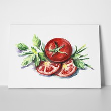 Watercolor tomatoes 775013149 a