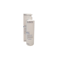 EUBOS LIQUID WASHING EMULSION BLUE 400ML