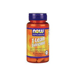 Now foods t lean extreme
