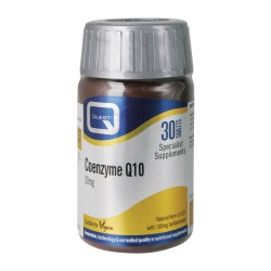 Quest COENZYME Q10 30mg 30tabs