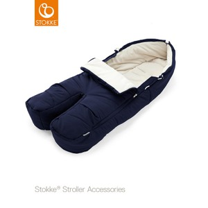 Stokke Foot Deep Blue