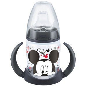Nuk first choice learner bottle disney mickey