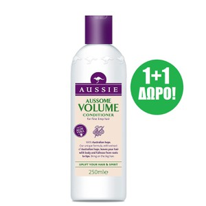 Aussei aussome volume conditioner