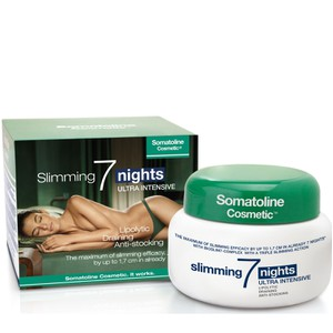 Somatoline slimming 7 nights