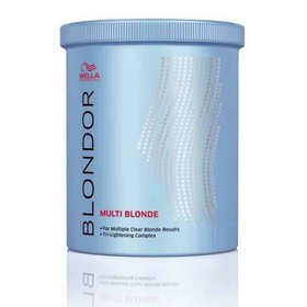 WELLA BLONDOR MULTRI-BLONDE 800GR