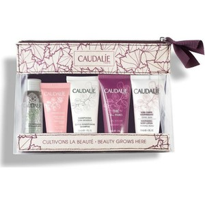 Caudalie beauty grows here