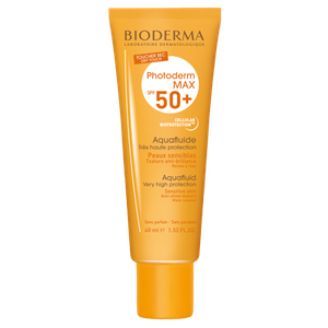 BIODERMA Photoderm MAX aquafluid Spf50 40ml