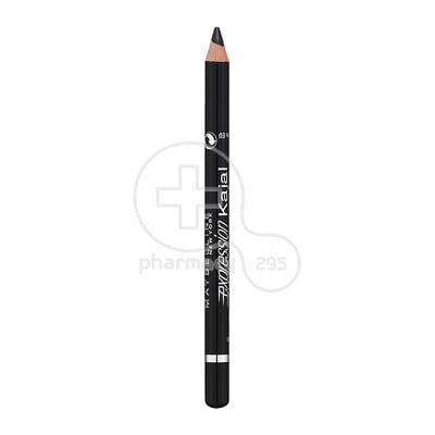 MAYBELLINE - EXPRESSION KAJAL Eye Pencil No33 (Black)