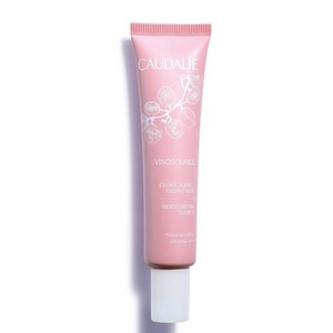 Moisturizing sorbet cream