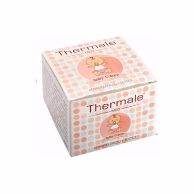 Thermale MED - Baby Cream - 120ml