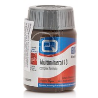 QUEST - Multimineral 10 Complex Formula - 60tabs