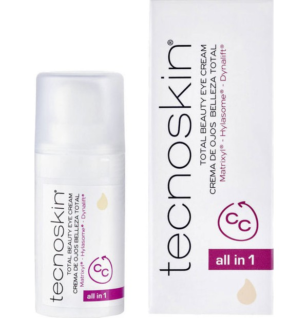 TECNOSKIN TOTAL BEAUTY EYE CREAM