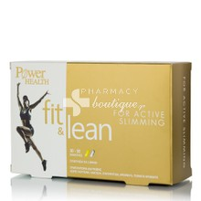 Power Health Fit & Lean for Active Slimming, 60 caps