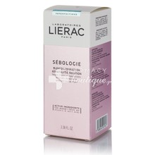 Lierac Sebologie Blemish Correction Keratolytic Solution - Κατά των ατελειών, 100ml