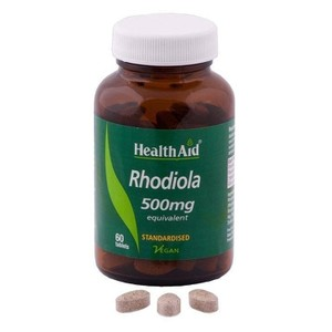 Health aid rhodiola 500mg