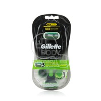 GILLETTE - Gillette Body - 3τεμ.