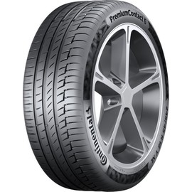 CONTINENTAL PREMIUM CONTACT 6 195/65 R15 91H