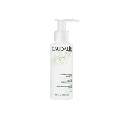Caudalie - Gentle cleansing milk - 100ml