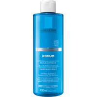LA ROCHE POSAY KERIUM SHAMPOO DOUX EXTREME NORMAL HAIR 400ML