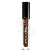 L'OREAL PARIS - UNBELIEVA BROW Gel No108 (Dark Brunette) - 3,4ml